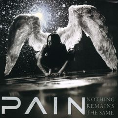 Pain: Nothing Remains The Same