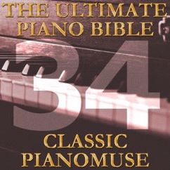 Pianomuse: The Ultimate Piano Bible - Classic 34 of 45
