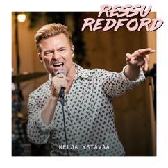 Ressu Redford: Neljä ystävää (Vain elämää kausi 11)
