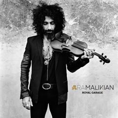 Ara Malikian: Royal Garage