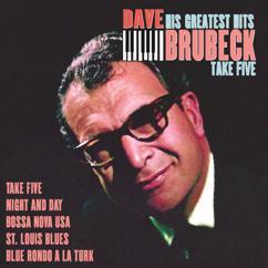 Dave Brubeck: Unsquare Dance