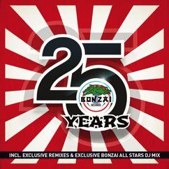 Various Artists: 25 Years Bonzai
