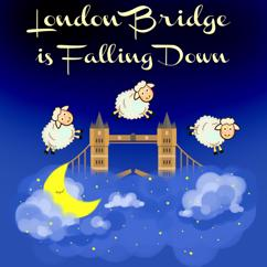 Happy Babies: London Bridge Is Falling Down: Relaxation Piano Lullaby