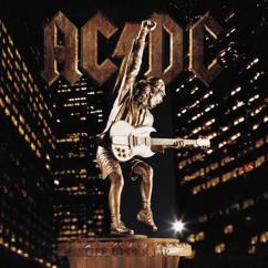 AC/DC: Hold Me Back