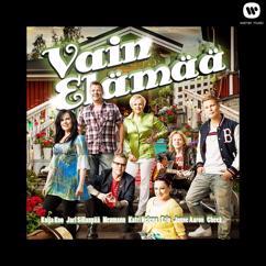 Various Artists: Vain elämää