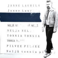 Janne Laurila: Neljä tonnia pilvee