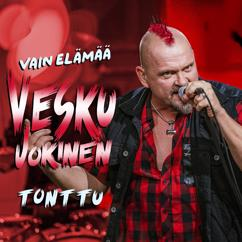 Vesku Jokinen, Klamydia: Tonttu (Vain elämää kausi 11)