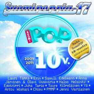 Various Artists: Suomipoppia 17