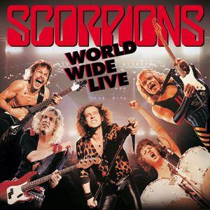 Scorpions: World Wide Live (2015 Remaster)