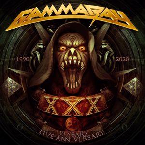 Gamma Ray: 30 Years - Live Anniversary