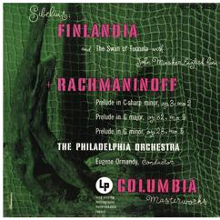 Eugene Ormandy: Prélude in C-Sharp Minor, Op. 3, No. 2 (Remastered)