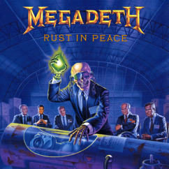 Megadeth: Lucretia