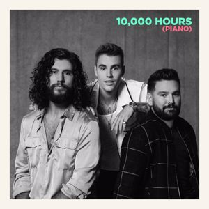 Dan + Shay, Justin Bieber: 10,000 Hours