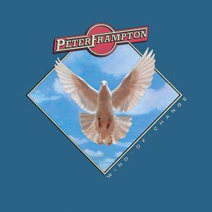 Peter Frampton: Wind Of Change