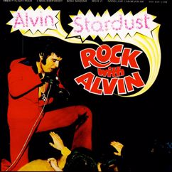 Alvin Stardust: Rock With Alvin