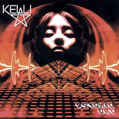 Kelli Ali: Psychic Cat