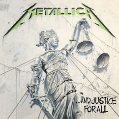 Metallica: …And Justice for All (Remastered)