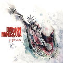 División Minúscula: Control (Album Version)