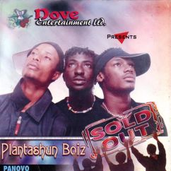 Plantashun Boiz: Sold Out