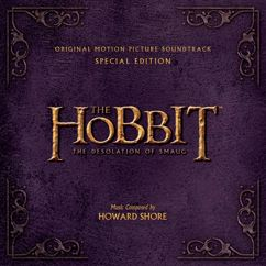 """Howard Shore: On The Doorstep (From """"The Hobbit - The Desolation Of Smaug"""")"""