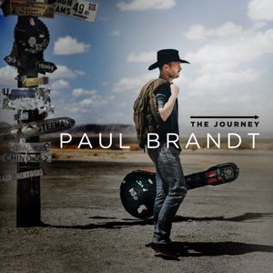 Paul Brandt: The Journey
