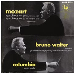 Bruno Walter: I. Molto allegro