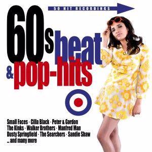Various Artists: 60S Beat & Pop-Hits