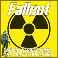 Various Artists: Fallout Radio (Music Inspired from the Video Game Series)