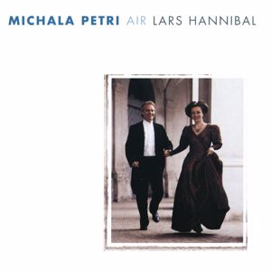 Michala Petri: Air