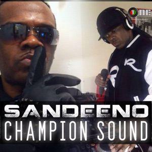 Sandeeno: Champion Sound