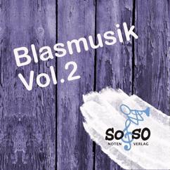 So&So Notenverlag: Blasmusik, Vol. 2
