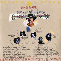 Mason Williams: Hand Made