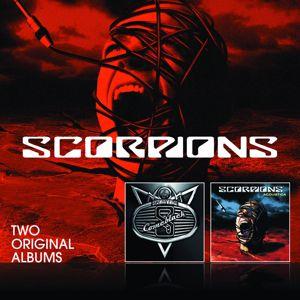 Scorpions: Comeblack/Acoustica