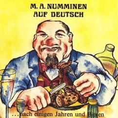 M.A. Numminen: Auf Deutsch