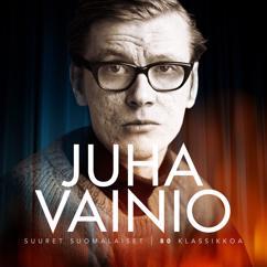 Juha Vainio: Vanha salakuljettaja Laitinen
