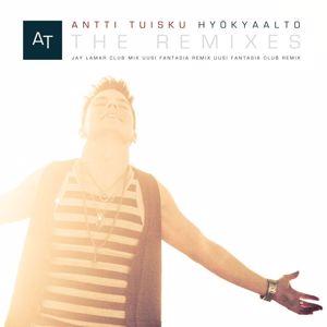 Antti Tuisku: Hyökyaalto remix