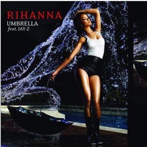 Rihanna, JAY-Z: Umbrella