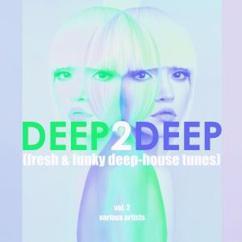 Various Artists: Deep2Deep, Vol. 2 (Fresh & Funky Deep-House Tunes)