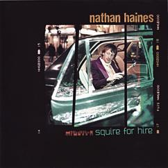 Nathan Haines: Squire For Hire