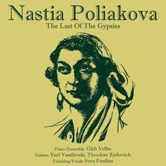 Nastia Poliakova: The Last of the Gypsies