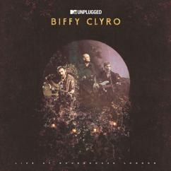Biffy Clyro: MTV Unplugged (Live At Roundhouse, London)