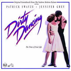 Patrick Swayze feat. Wendy Fraser: She's Like the Wind