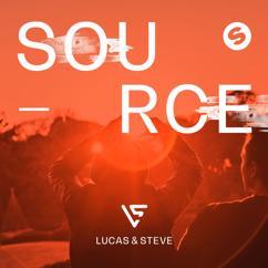 Lucas & Steve: Source