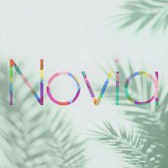 Cesar Mar feat. Mickey Vivas & Ray Brown: Novia