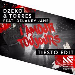 Dzeko & Torres: L'amour toujours