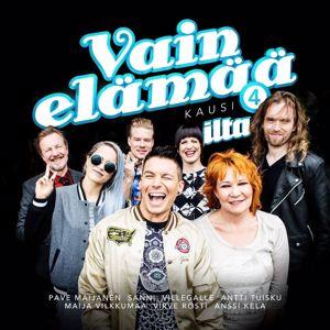 Various Artists: Vain elämää - kausi 4 ilta