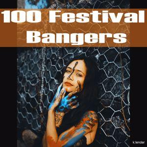 Various Artists: 100 Festival Bangers
