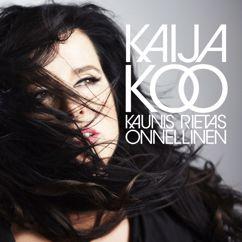 Kaija Koo: Kaunis rietas onnellinen