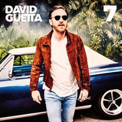 David Guetta, Anne-Marie: Don't Leave Me Alone (feat. Anne-Marie)