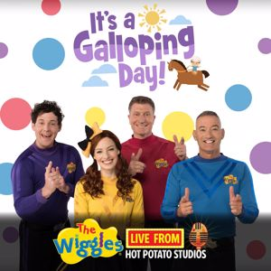 The Wiggles: Live From Hot Potato Studios: It's A Galloping Day!